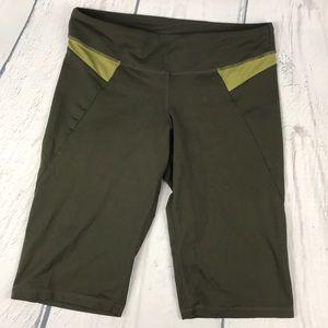 Nike Biker Shorts Size Small